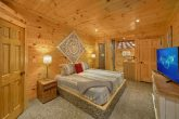 Large Master Suites Very Private Spaces