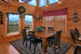 Premium Cabin with Family Size Dining Room