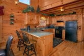 Spacious Cabin with fully Stocked Kitchen