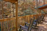 3 Bedroom Cabin with wooded Views from deck