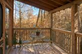 3 Bedroom Cabin in Gatlinburg with Patio Seating