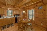 Cabin with Queen Bed, Private Bath and Jacuzzi