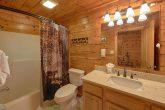 2 Bedroom 2 Bath Cabin Sleeps 8