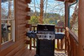2 Bedroom Cabin with Gas Grill