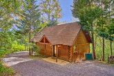 Cozy 2 Bedroom Cabin with beautiful Views