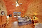 Cozy 1 Bedroom Cabin near Downtown Pigeon Forge