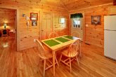 1 Bedroom Rustic Cabin Fully Furnished