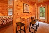 Pigeon Forge Cabin with Bottom Level