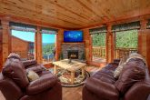 5 Bedroom Pool Cabin in Black Bear Ridge Resort