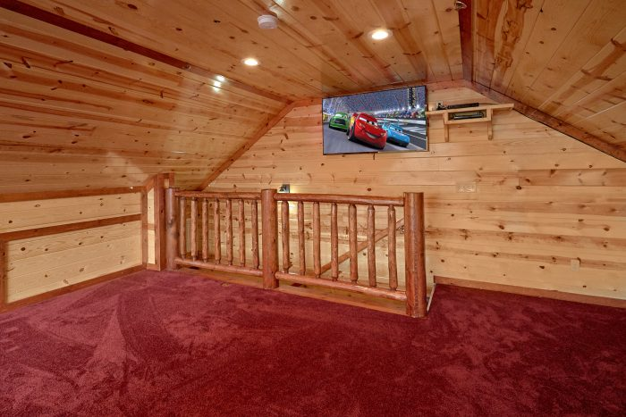 5 Bedroom Cabin with a Game Room - Makin' Waves