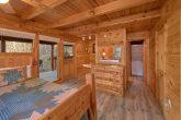 Main Floor Master Bedroom 2 Bedroom Cabin