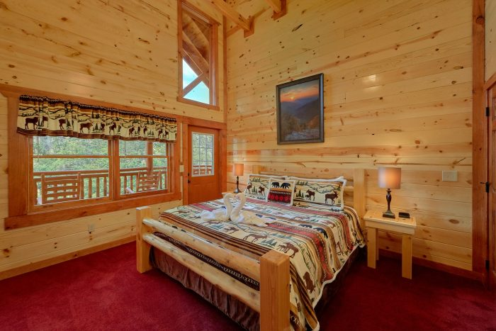 8 Bedroom Cabin in the Smoky Mountains - Marco Polo