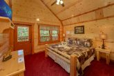 Smoky Mountain Cabin with 8 Large Bedrooms