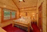 8 Bedroom Cabin with over-sized King Bedrooms