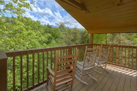 Bear Path Retreat: 4 Bedroom Sevierville Cabin Rental
