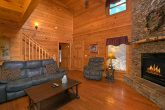 3 Bedroom Cabin with spacious living area
