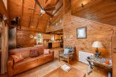 One bedroom Cabin with Fully Equipped Kitchen