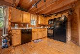 Spacious One Bedroom Cabin with Two Levels