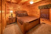 Honeymoon Cabin with Master Suite