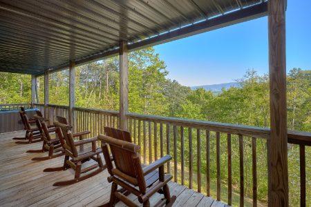 Huckleberry Haven: 2 Bedroom Gatlinburg Cabin Rental