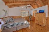 1 Bedroom with Extra Bedroom in Loft