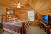 Spacious 4 Bedroom Cabin with King Bedroom