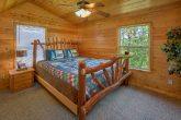 Luxury 4 Bedroom Cabin with 4 King Bedrooms
