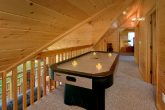 4 Bedroom Wears Valley Cabin with Air Hockey