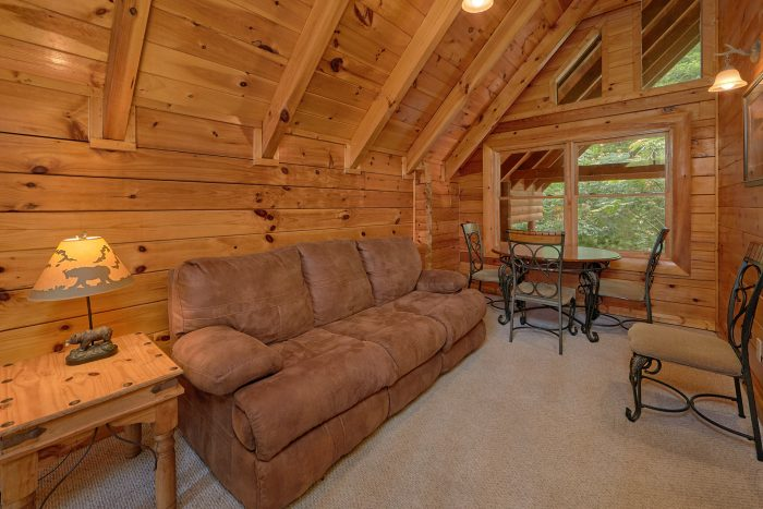 3 Bedroom Cabin with a Sleeper Sofa - Mountain Valley Dreams