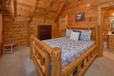 3 Bedroom Cabin with a Loft Bedroom