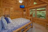 Pigeon Forge Cabin with 3 Bedrooms