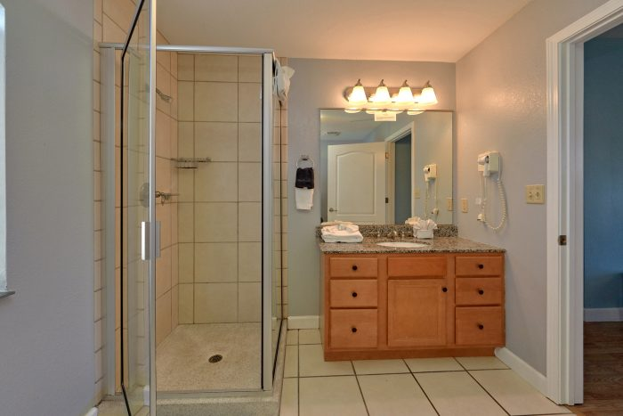 Premium Condo with Private Bath and Jacuzzi - Mountain View 2607