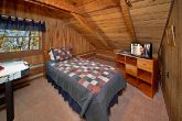 Cabin with Twin Bed
