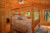 Premium Cabin with Luxurious King Bed
