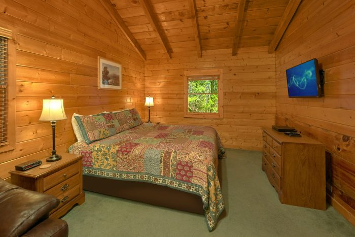 Cabin with 3 Queen Bedrooms - Oakland #1
