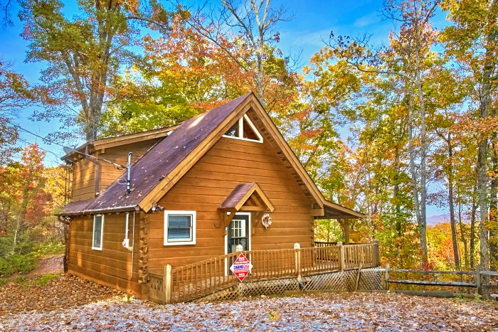 Gatlinburg Tennessee Cabins ~ Br cabin for rent in gatlinburg near the glades