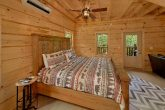 Spacious Cabin with King Bed and Private Bath