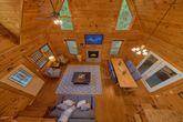 Cabin with Open Floor Plan