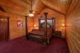 6 Bedroom Cabin with Luxury King Bedrooms