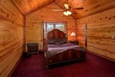 Gatlinburg Cabin with 6 Private Bedrooms