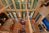 Pigeon Forge Cabin with Private Pool and Hot Tub