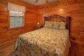 Hidden Spring 6 Bedroom Cabin Sleeps 16