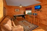 6 Bedroom Cabin with Extra Seating