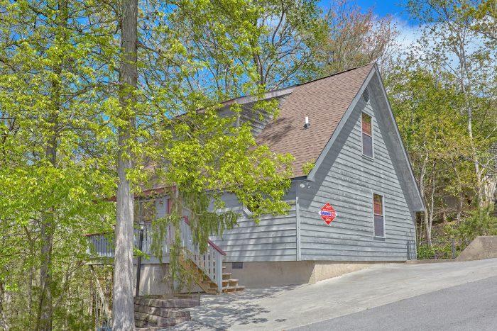 Rays Inn Cabin Rental Photo