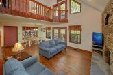 Pigeon Forge 2 Bedroom Cabin with HDTV