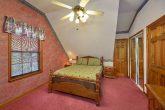 Resort 2 Bedroom Cabin with Queen Bed Sleeps 6