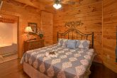Premium Cabin with 2 King Bedrooms and Baths