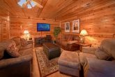 Premium Cabin with Game Room and River View