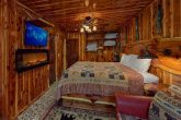 2 Bedroom 2 Story Cabin on the River