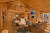 Premium 6 Bedroom Cabin Full Furnished